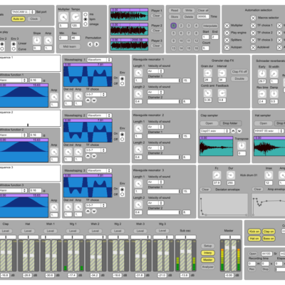 Compositor Pro 2