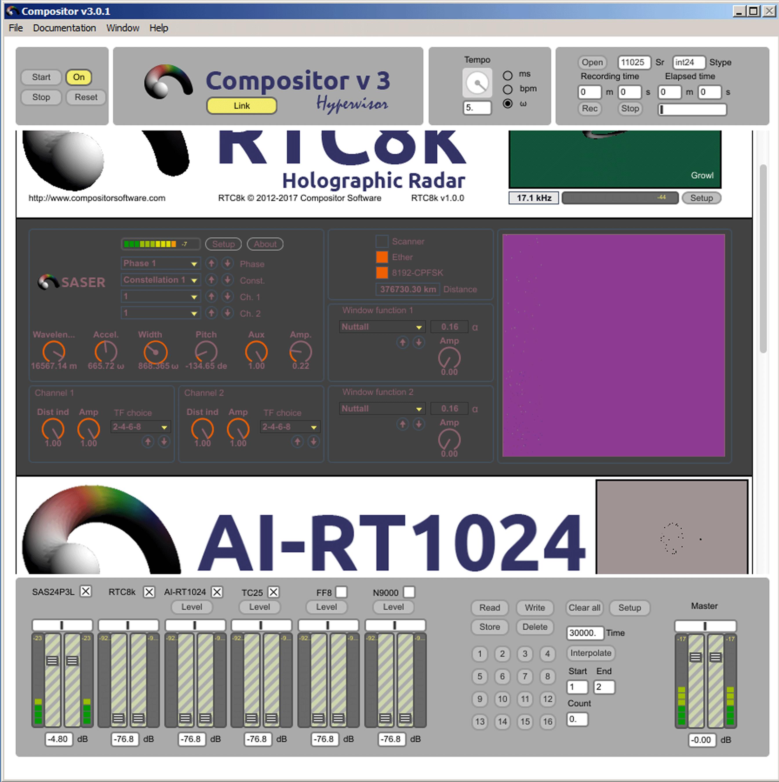 Compositor v3 Hi-Res