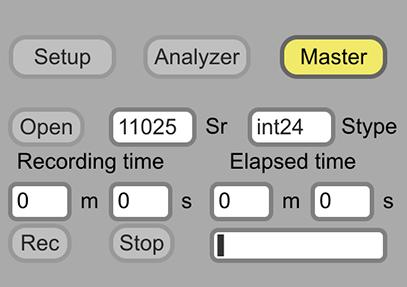 Compositor v5.0 Hypervisor master processing