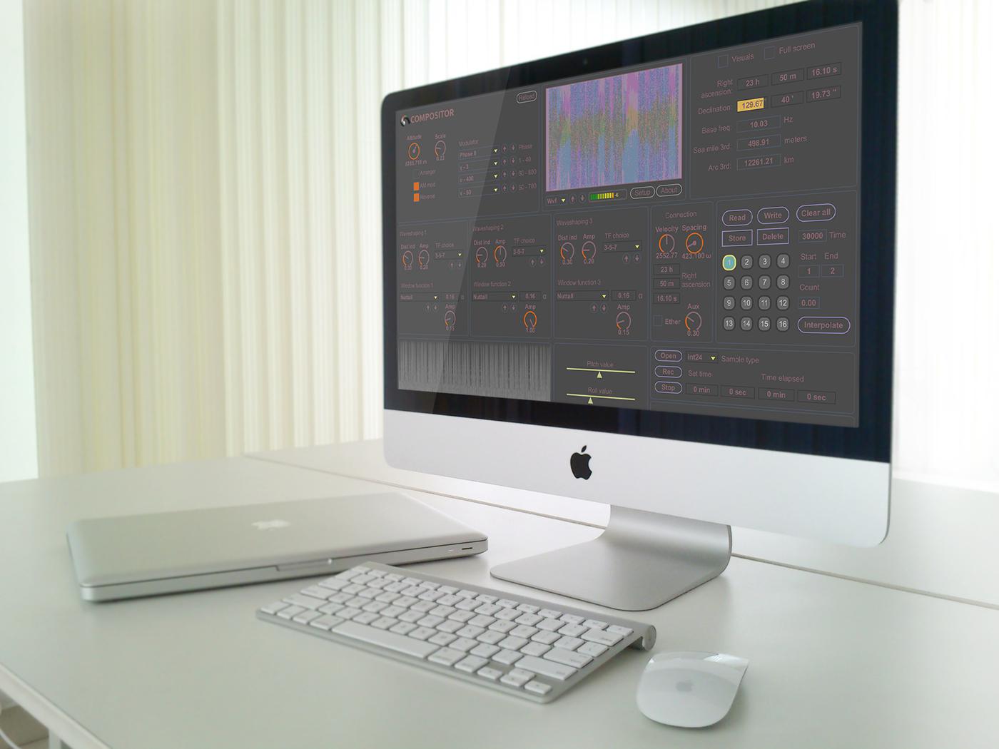 Compositor v9 Hypervisor