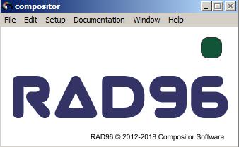 RAD96 Autonomous System
