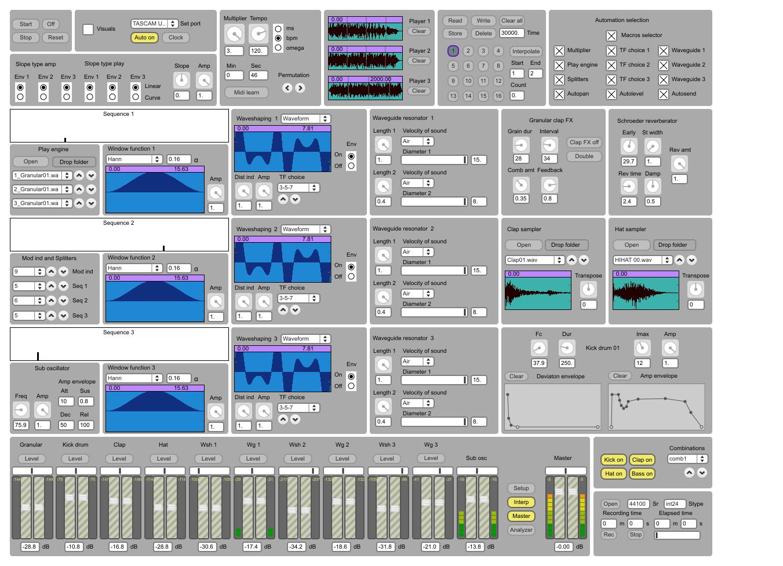 Compositor Pro 2