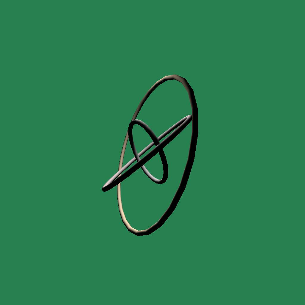 Three vector space